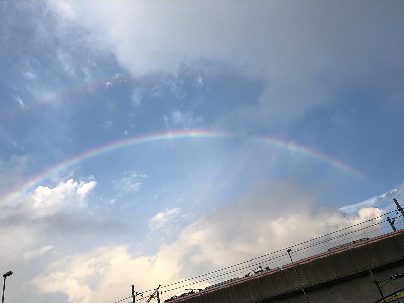 「虹の線路」佐々木 結衣 さん